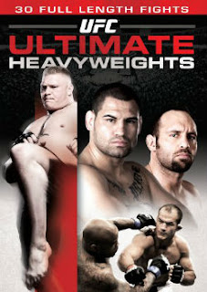 Ultimate Heavyweights: As 40 Lutas Lendárias Parte 2