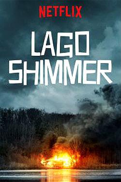Filme Poster Lago Shimmer