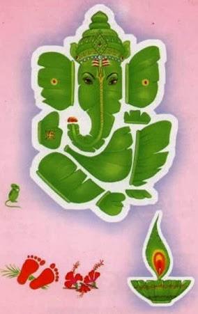 Ganesh Slokas