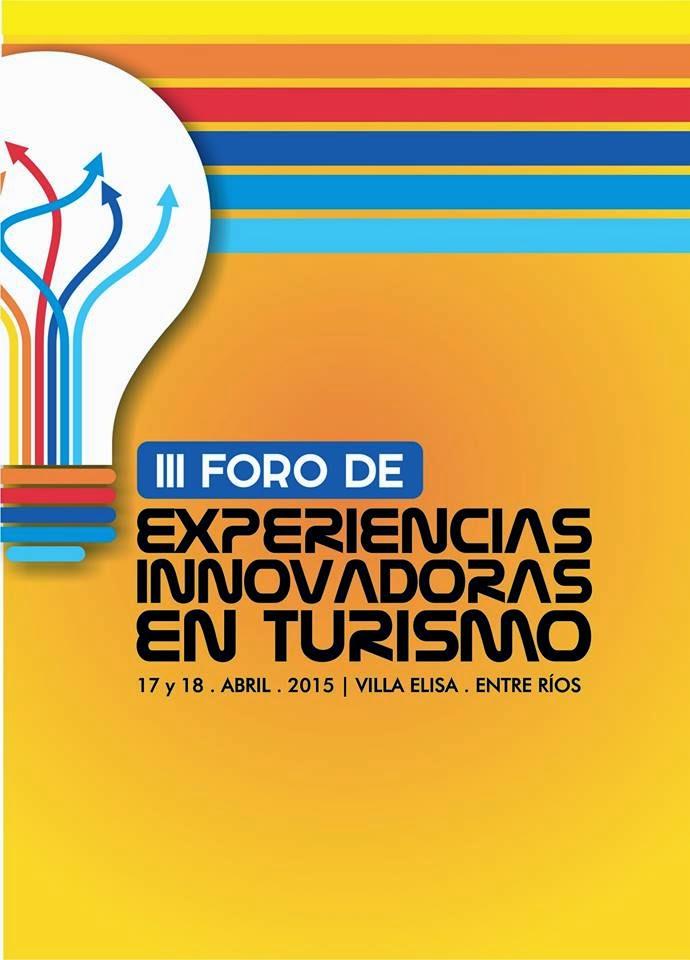 Foro de TURISMO. Conferencia: Patricia Gallardo, el Color Comunica