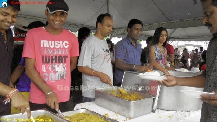 Sri lankan avurudu ulele @ malaysia