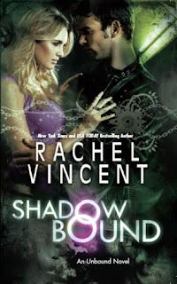 Saga Unbound – Rachel Vincent