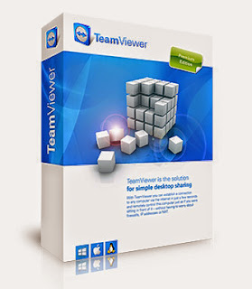 TeamViewer v10.0.36244 Premium & Corporate + Patch