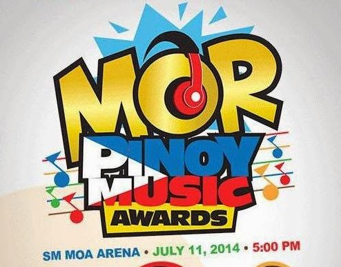 MOR Pinoy Music Awards