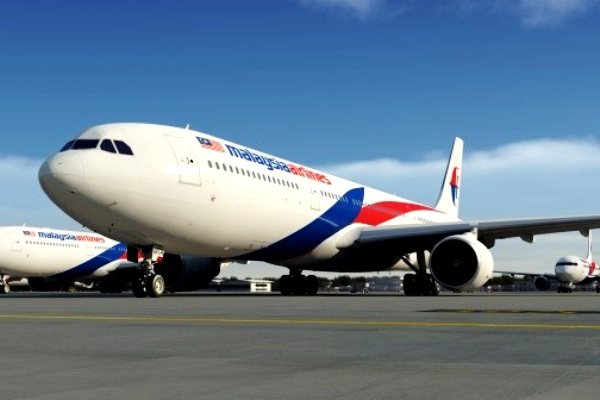 Malaysia Airlines. AeroTourismNews