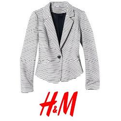 Princess Victoria Style H&M jacket
