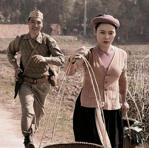 Phim Đường Lên Điện Biên