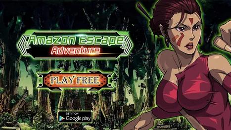 WatFile.com Download Free Escape Adventure (FREE) Download for Androi - Free Download