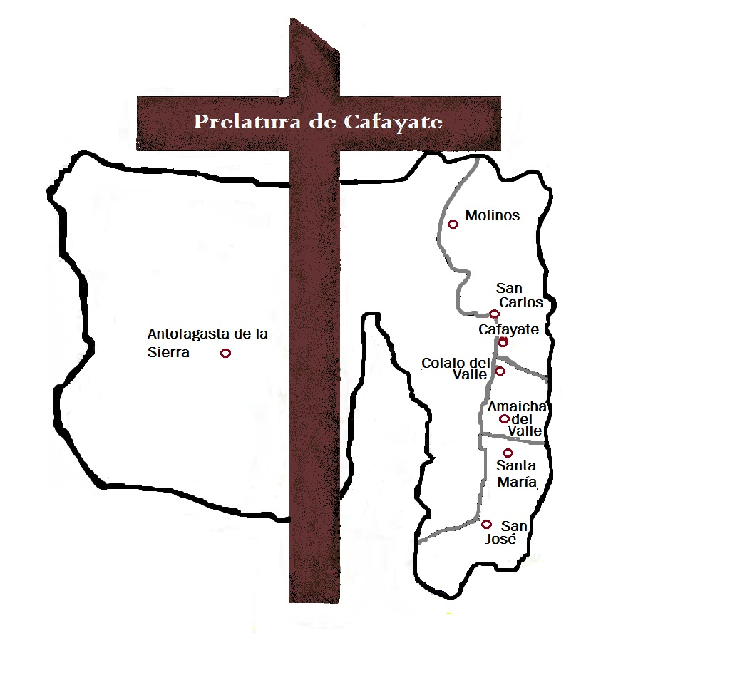Sito Prelatura de Cafayate