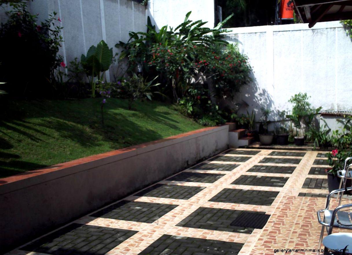 taman belakang minimalis gallery taman minimalis