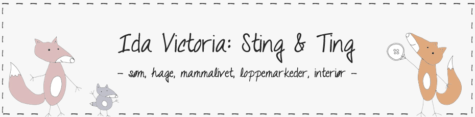 Ida Victoria