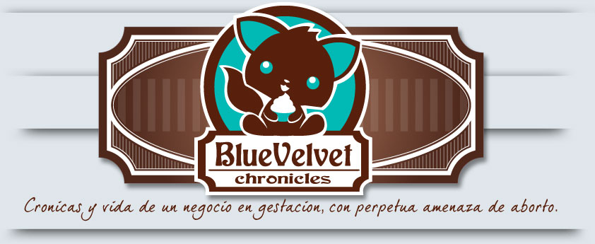 BlueVelvet Chronicles
