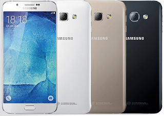 Informasi Spesifikasi dan Harga Samsung Galaxy A9