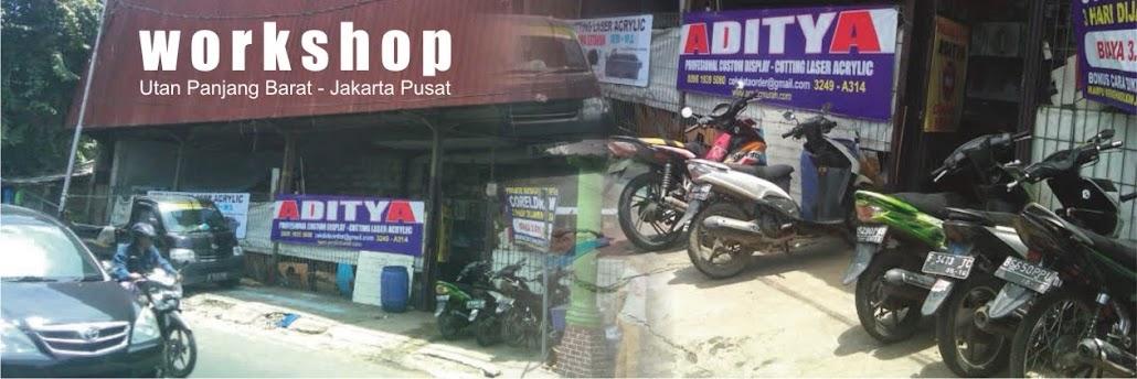 Jasa dan Toko Akrilik Jakarta Pusat Siap Kerja 24 Jam asal...PING 3249A314