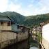 Pemkot Jayapura Himbau Warga Tidak Membangun Rumah di Bantaran Sungai