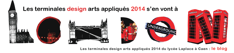 term arts appliqués laplace 2014