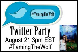 Taming the Wolf Picture 1