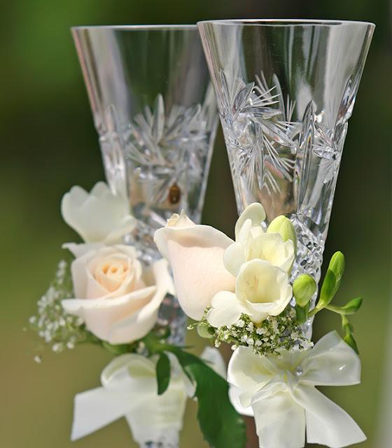 Ideia decoração réveillon Ano novo rosas