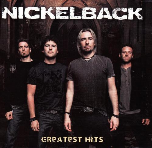 Nickelback - Greatest Hits