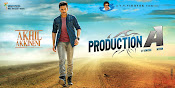 Akhil sayesha movie wallpapers-thumbnail-5