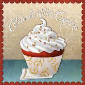 Comemore com Cupcakes!!!!