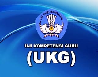 Pengumuman Kemdikbud Hasil UKG Online 2013
