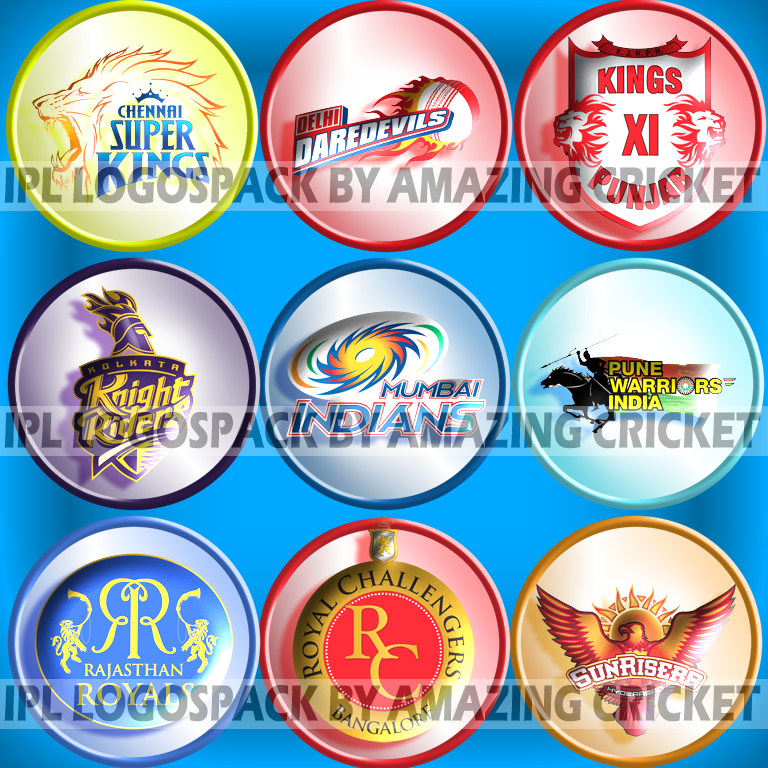 Ntr Ipl Add Download: INTERNATIONAL + DOMESTIC LOGOS PACKS By Amazing Cricket