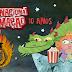 Dia Internacional da Animação - 10 anos