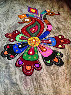 pongal rangoli wallpaper