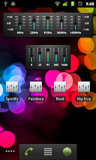 Equalizer 2.2.5 Apk Android Sound App