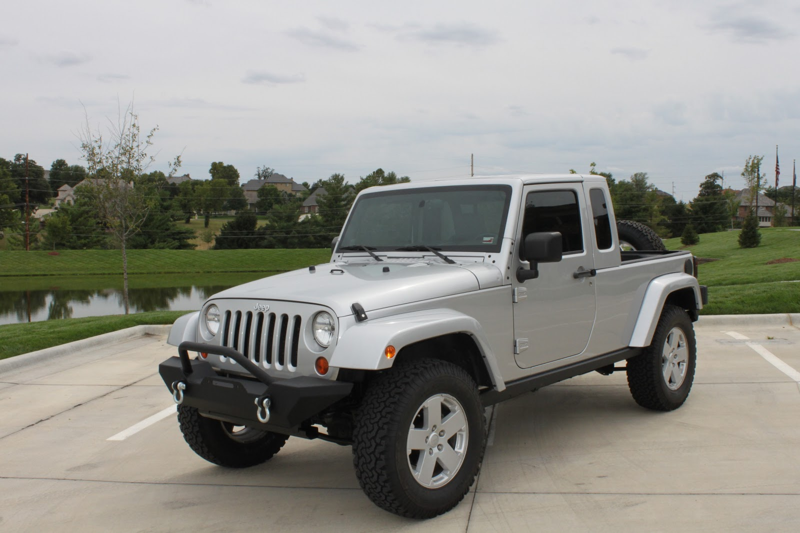 Jeep Brute For Sale Craigslist 2019 2020 Upcoming Cars
