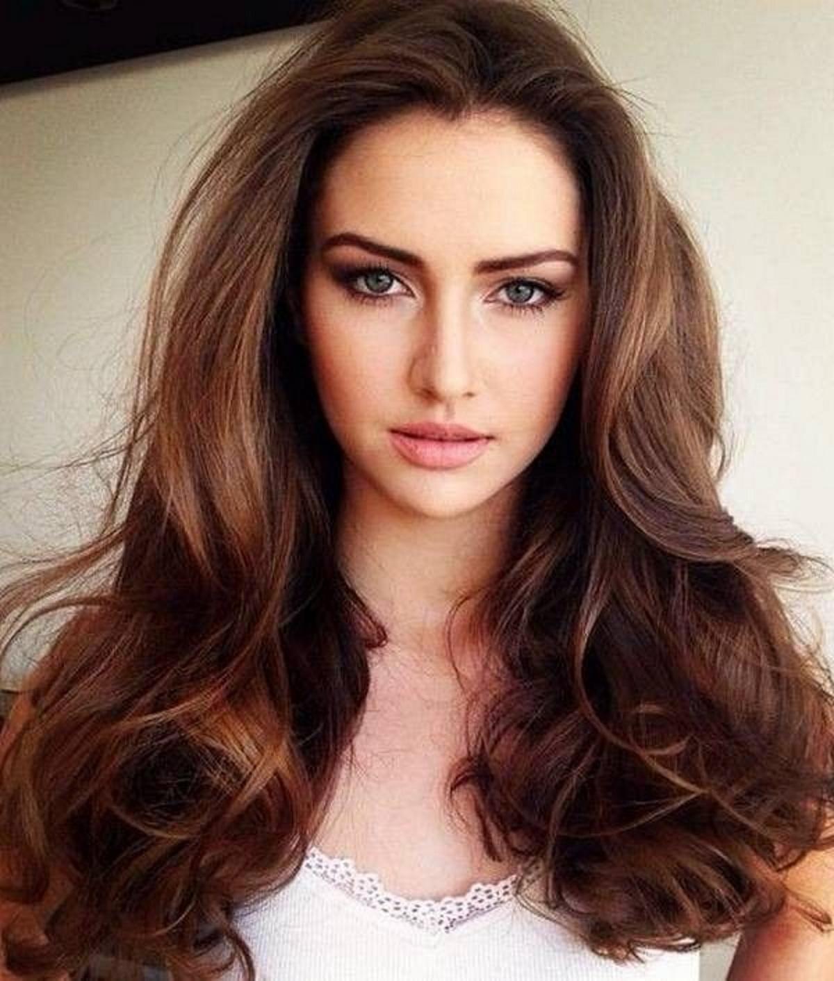 Haare heller farben ohne rotstich