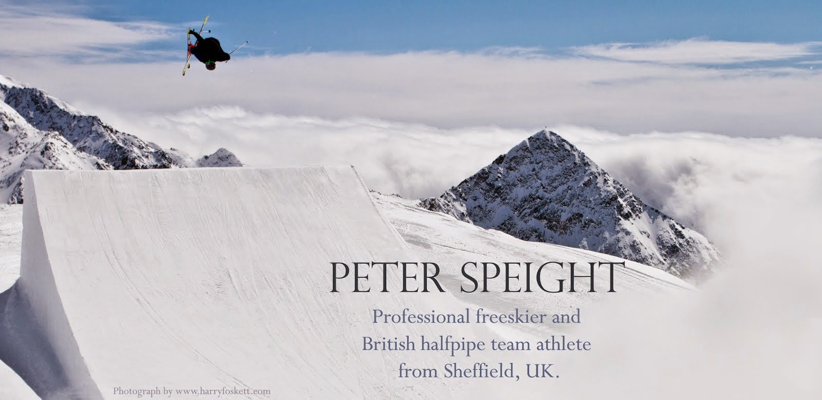 Peter Speight