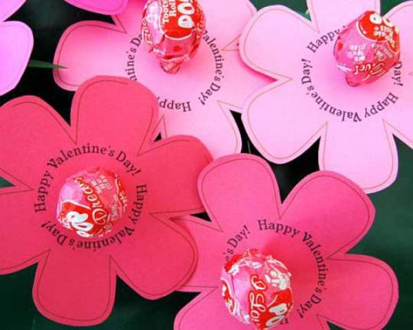 Ideas for for Cute valentines day card ideas