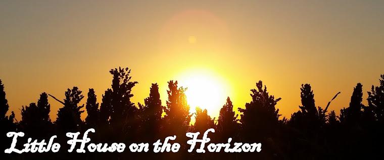 Little House on the Horizon