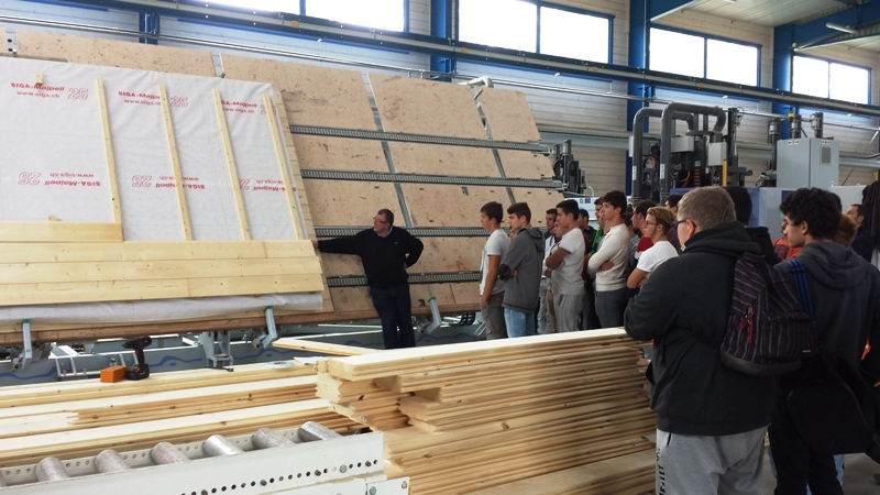 chardeuil express une entreprise de construction bois