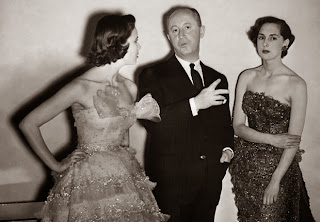 Christian Dior The Legend of French Fashion Designer
