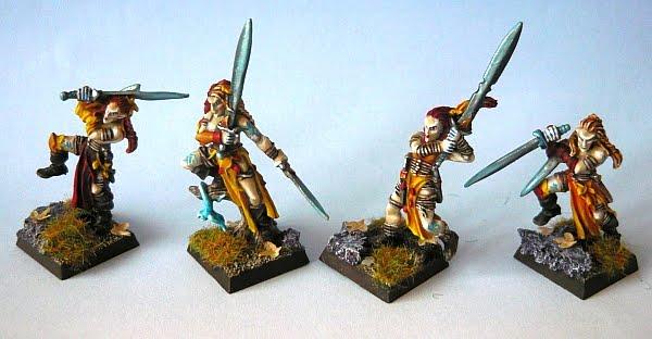 elves - Skavenblight's Wood Elves - Page 2 Ward2