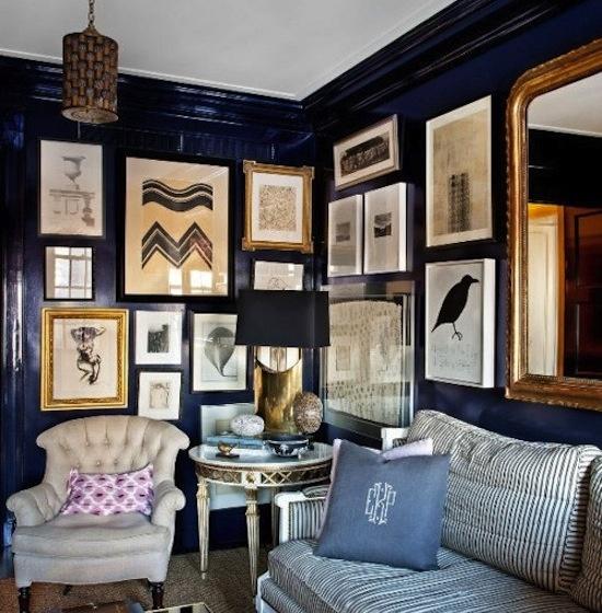 Tiffany Leigh Interior Design Living Room Paint Masculine And Feminine