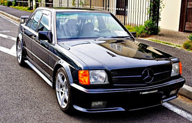 Mercedes benz w201 190e 2 6l lotec turbo benztuning for Mercedes benz c300 turbo kit