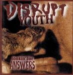 Disrupt Youth debut Album