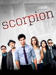 Scorpion Season 2  | Eps 01-24 [Complete]