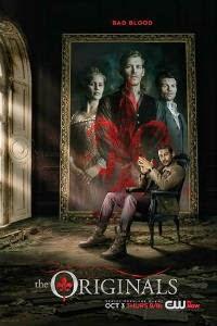 Phim Những Ma Cà Rồng Nguyên ... -  The Originals Season ...