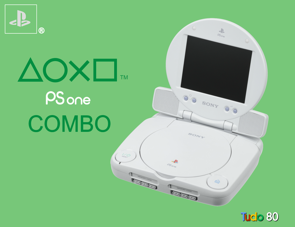 PS one Combo