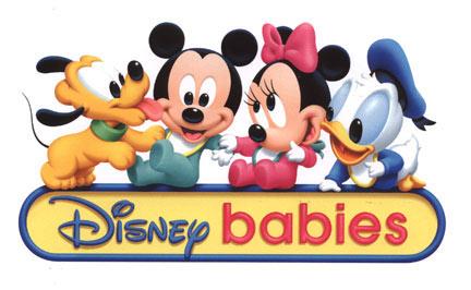 Bebes Disney Para Imprimir