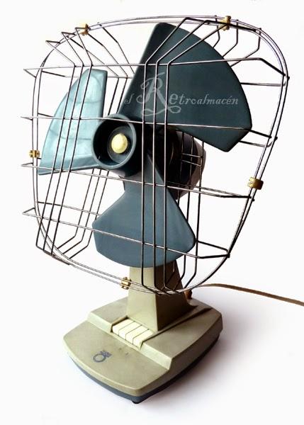 Ventilador casero linea de tiempo de los ventiladores - Ventiladores de techo antiguos ...