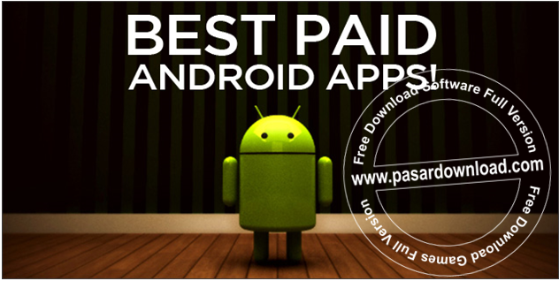 Free Download Paid Android Apps Pack 2014 Edition