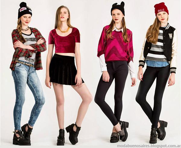 imagenes de ropa de moda juvenil - imagenes de ropa | Ropa Coppel
