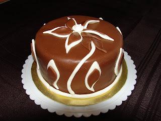 Tradi Cake