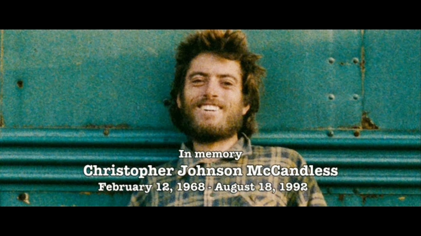 chris mccandless hero fool essay Many of you are familiar with the name chris mccandless from the book, and subsequent movie, into the wild the story is a true-ish account of the travels of chris mccandless, who in 1990, after graduating from college, severed all contact with his family, and started traveling around the country.